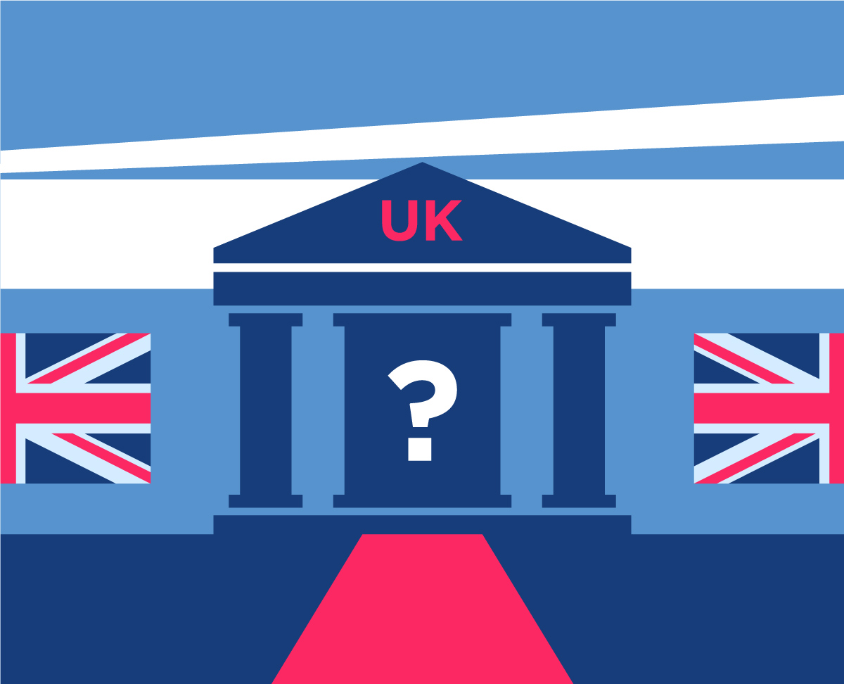 UK Business Bank Accounts – Options for Foreign Companies