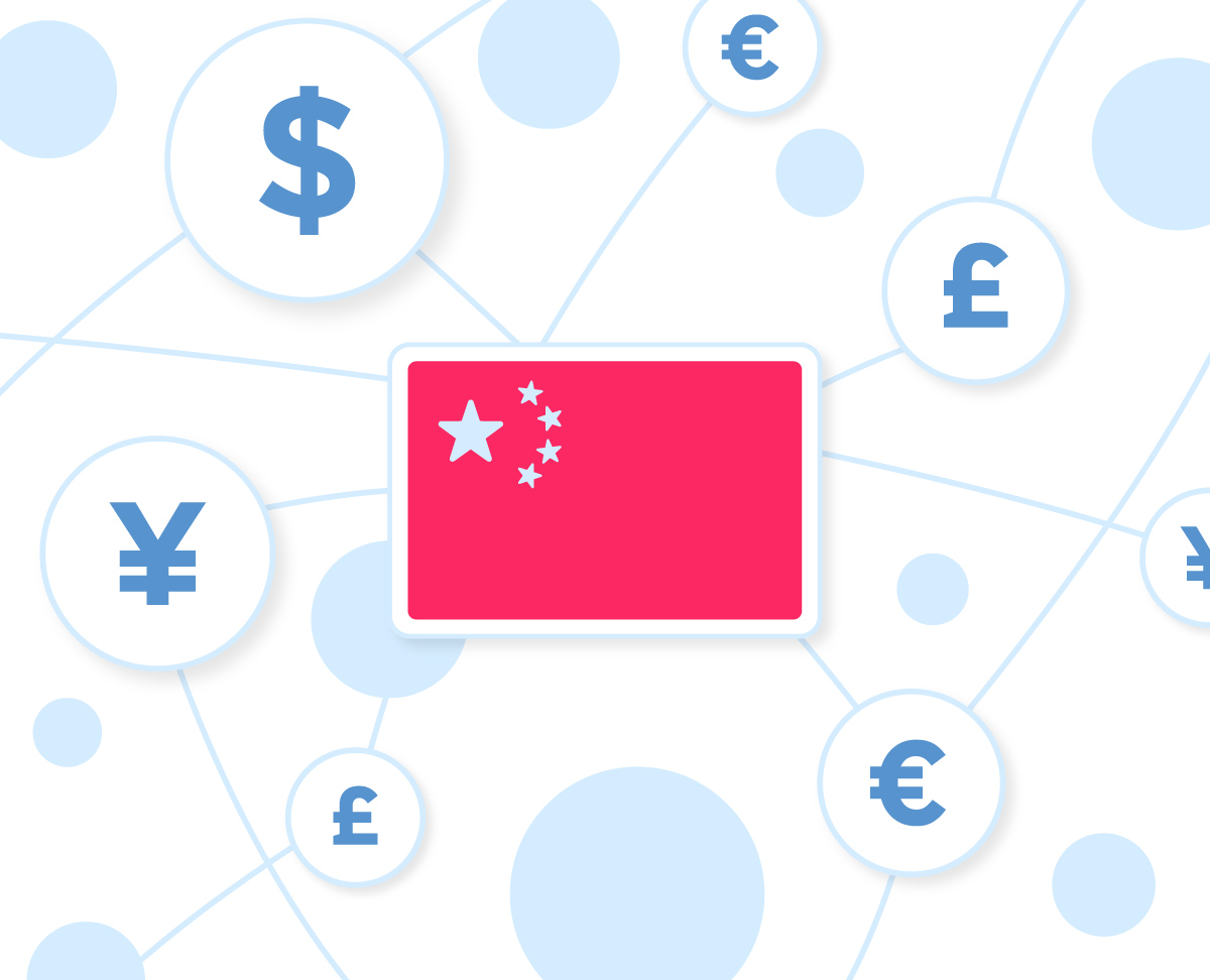 The Best Ways to Send Money to China